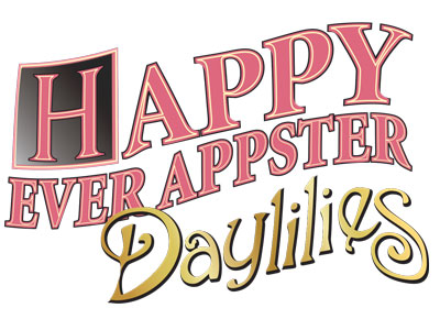 Happy Ever Appster® Daylilies
